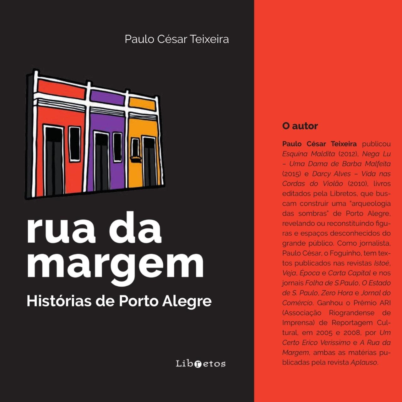 Rua da Margem